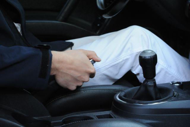 Informācija autovadītājam ugunsdrošība automašīnā mehāniskā kārba