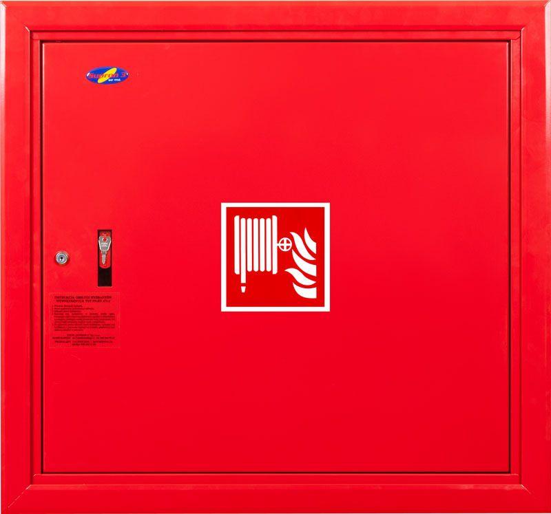 Sarkans krānu kastes cietais komplekts aizvērts 3