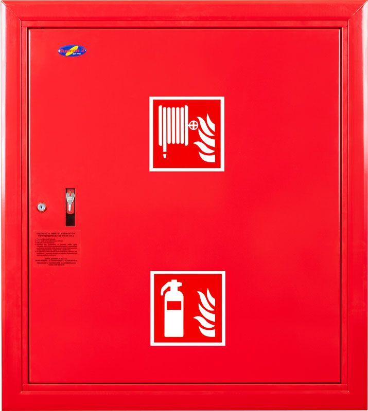 Sarkans vertikālās krānu kastes komplekts aizvērts 1