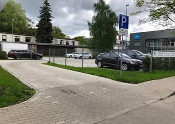 FN-SERVISS autostāvvieta klientiem