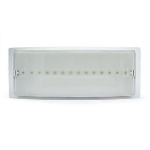 Balta lampa avārijas apgaismojums