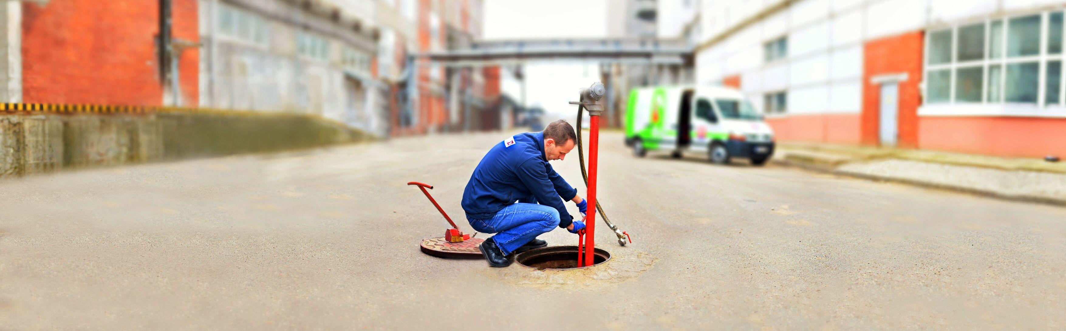 Lapa ugunsdzēsības hidrantu pārbaude