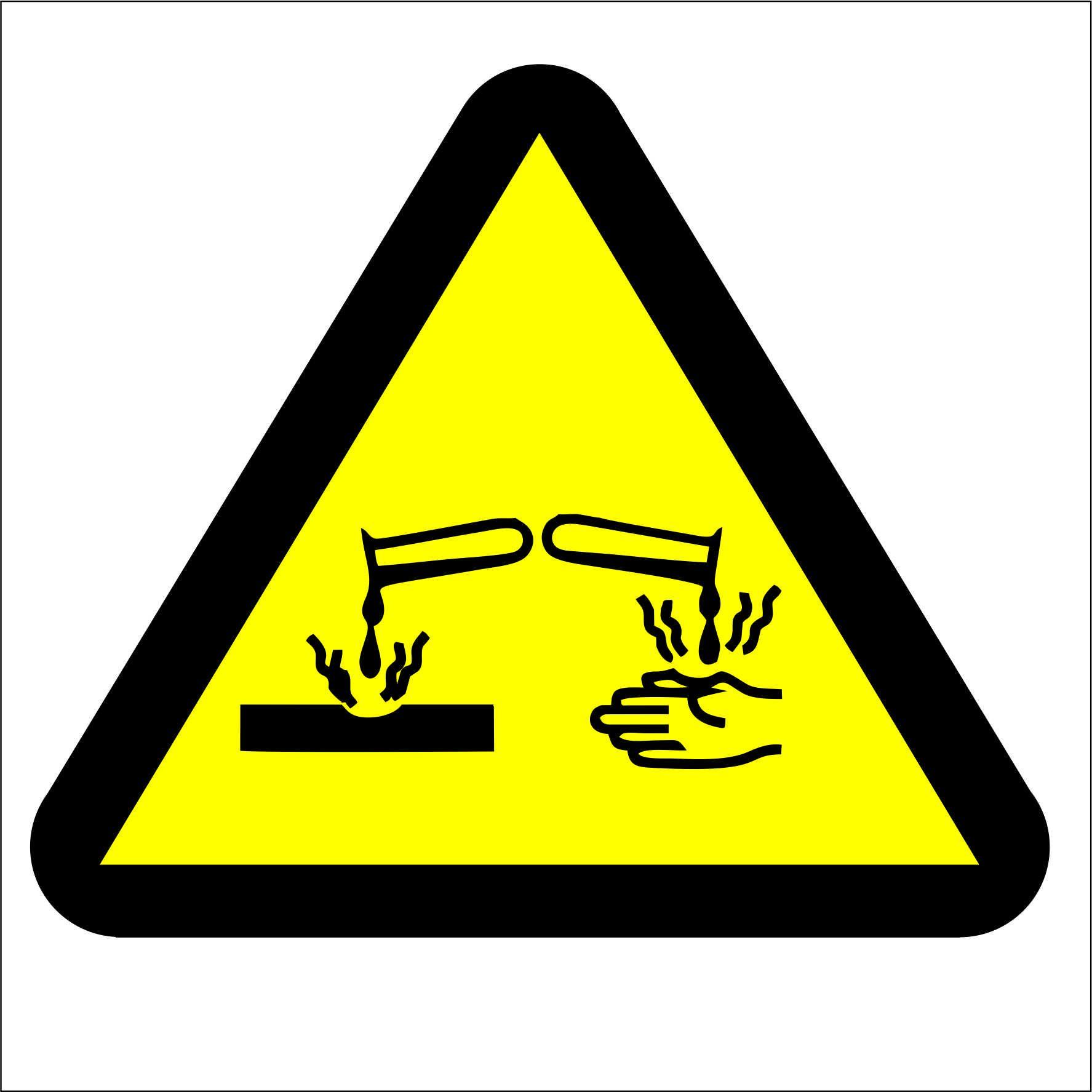 Dzletena uzlīme uzmanību nelīdzens kodīga viela