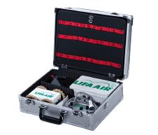 LIFA AIR kanālu pārbaudes aprīkojums