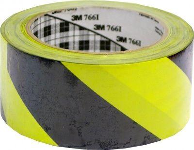 Dzeltenmelna drošības lente