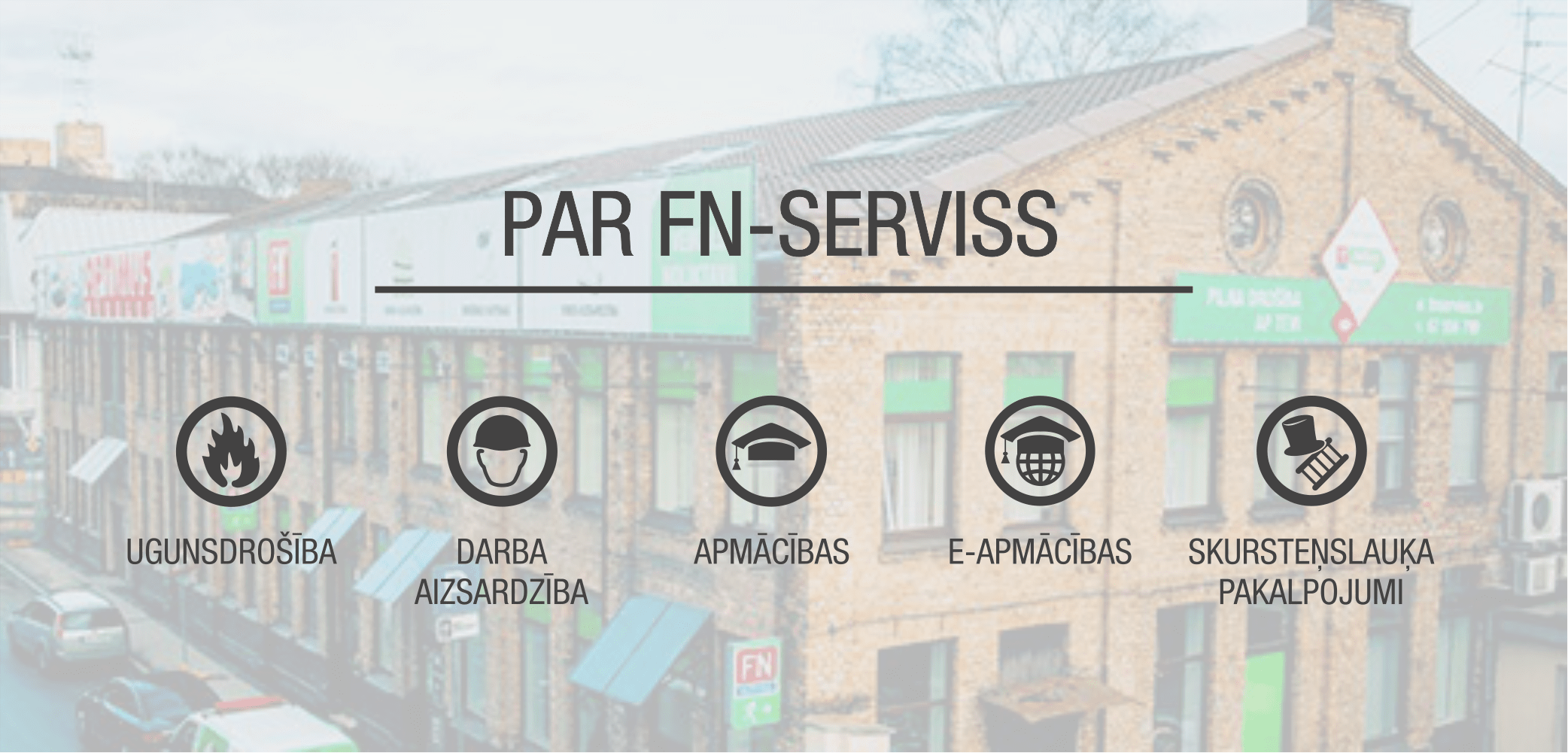 Par FN-SERVISS