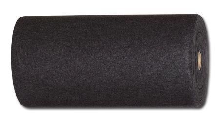 melns universāls absorbējošs paklājs traipu tīrīšanai