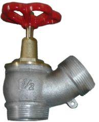 Alumīnija ugunsdzēsības krāns 2