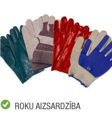 Produktu kategorija aizsardzības līdzekļi roku aizsardzība
