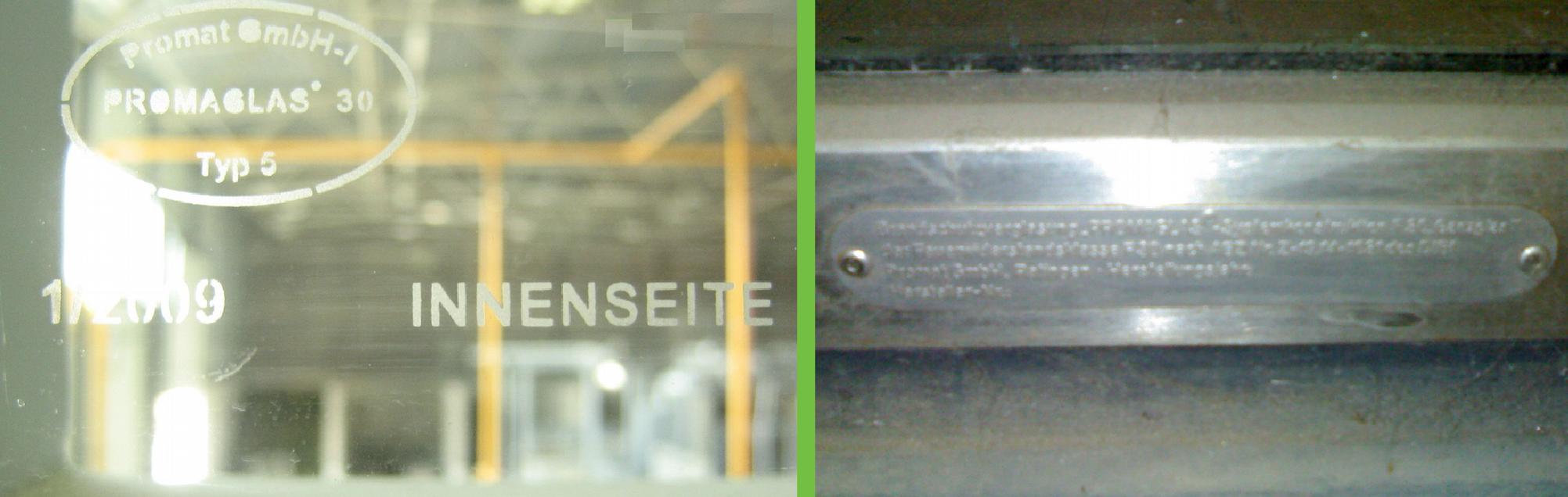 Ugunsdrošo stikla konstrukciju drošība stikls bleķis