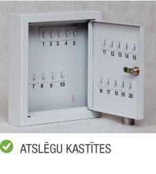 Produktu kategorija cita prece atslēgu kastītes