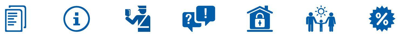 Aicinājums pieteikties sekot jaunumiem zili logo