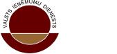 Fn serviss sertifikāti vid logo
