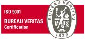 Fn serviss sertifikāti bureau veritas logo