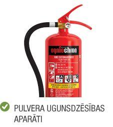 Produktu kategorija ugunsdrošība pulvera ugunsdzēsības aparāti