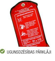 Produktu kategorija ugunsdrošība ugunsdzēsības pārklāji