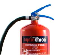 Ūdens-putu ugunsdzēsības aparāti