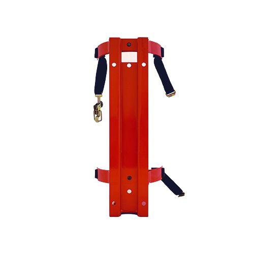 sarkans transporta stiprinājums ugunsdzēsības aparātam 1